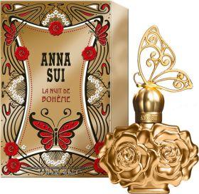 Anna Sui La Nuit De Boheme - Best-Parfum