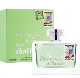 John Galliano Parlez Moi d'Amour Eau Fraiche - Best-Parfum