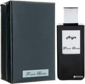 Franck Boclet Ashes - Best-Parfum