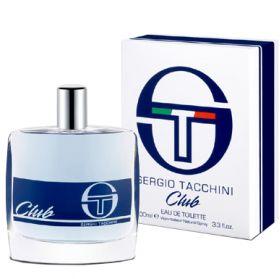 Sergio Tacchini Club - Best-Parfum
