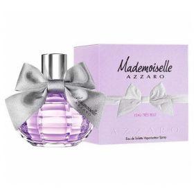 Azzaro Mademoiselle L'Eau Tres Belle - Best-Parfum