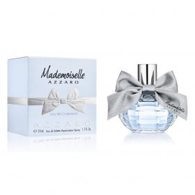 Azzaro Mademoiselle L'Eau Tres Charmante - Best-Parfum