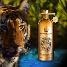 Montale Bengal Oud - Best-Parfum