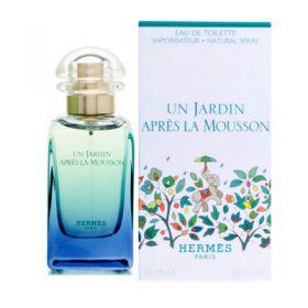 Hermes Un Jardin Apres La Mousson - Best-Parfum