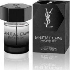 Yves Saint Laurent La Nuit de L'Homme - Best-Parfum