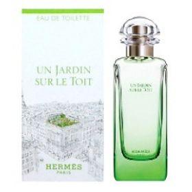 Hermes Un Jardin Sur Le Toit «Сад на крыше» - Best-Parfum
