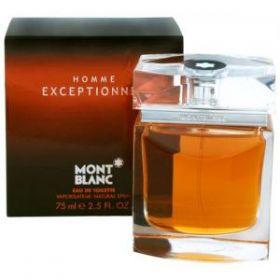 Mont Blanc Homme Exceptionnel - Best-Parfum