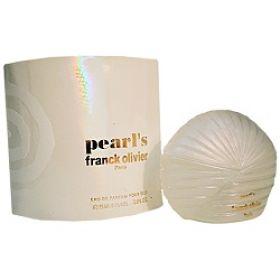 Franck Olivier Pearl's - Best-Parfum