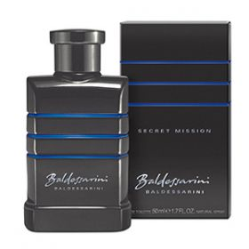 Baldessarini Secret Mission - Best-Parfum