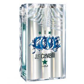 Just Cavalli I Love Him - Best-Parfum