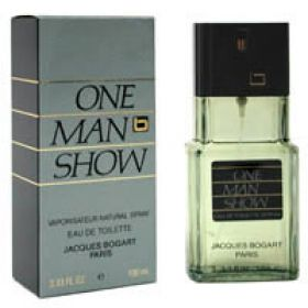 Jacques Bogart One Man Show - Best-Parfum