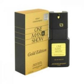 Jacques Bogart One Man Show Gold Edition - Best-Parfum