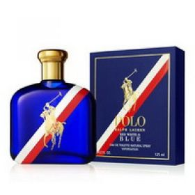 Polo Red White & Blue - Best-Parfum