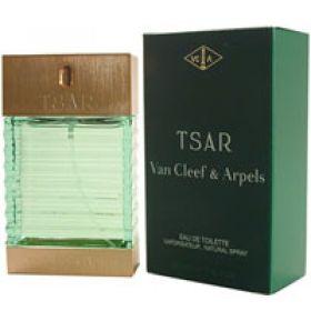 Vаn Cleef & Arpels Tsar - Best-Parfum