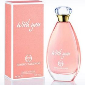 Sergio Tacchini With You - Best-Parfum