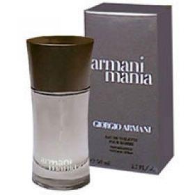 Armani Mania Homme - Best-Parfum