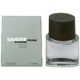 Jil Sander For Men - Best-Parfum