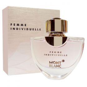 Mont Blanc Individuel Femme - Best-Parfum