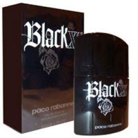 Paco Rabanne Black Xs Pour Homme - Best-Parfum