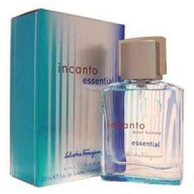 Ferragamo Incanto Essential Pour Homme - Best-Parfum