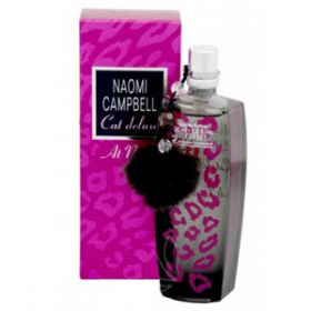 Naomi Campbell Cat Deluxe at Night - Best-Parfum