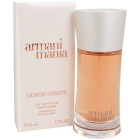 Armani Mania Femme - Best-Parfum