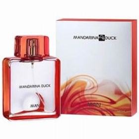 Mandarina Duck Man - Best-Parfum