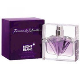 Mont Blanc Femme De Mont Blanc - Best-Parfum