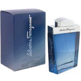 Salvatore Ferragamo Subtil Pour Homme - Best-Parfum
