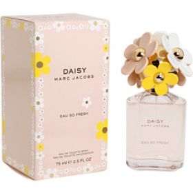 Marc Jacobs Daisy Eau So Fresh - Best-Parfum