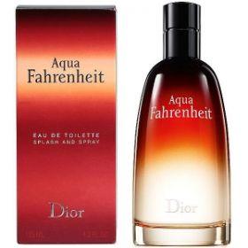 CD Fahrenheit Aqua - Best-Parfum