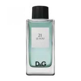 D&G Anthology Le Fou №21 - Best-Parfum