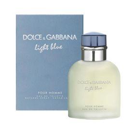 Dolce & Gabbana Light Blue Pour Homme - Best-Parfum