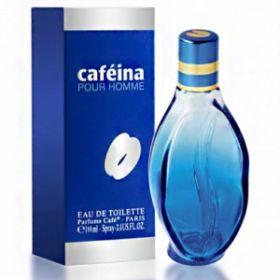 Cafe-Cafe Cafeina Pour Homme - Best-Parfum