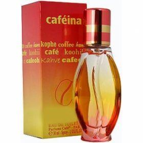 Cafe-Cafe Cafeina - Best-Parfum