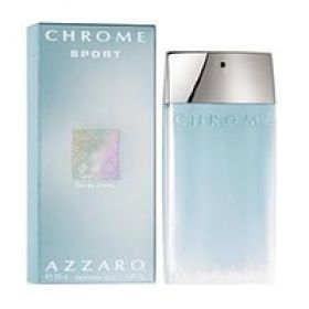 Azzaro Chrome Sport - Best-Parfum
