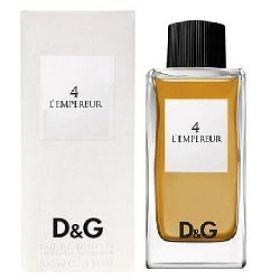D&G Anthology L'Empereur №4 - Best-Parfum