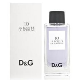 D&G Anthology La Roue de La Fortune №10 - Best-Parfum