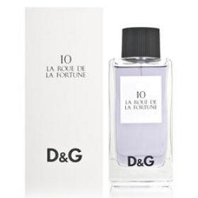 D&G Anthology La Roue de La Fortune №10 - Best-Parfum