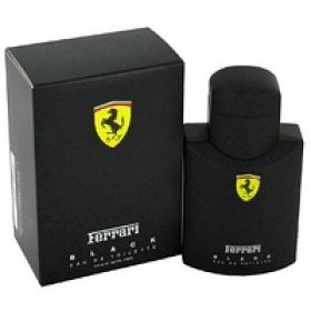 Ferrari Black Men - Best-Parfum