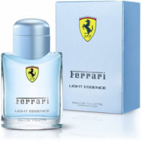 Ferrari Light Essence - Best-Parfum