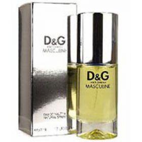 Dolce & Gabbana Masculine - Best-Parfum