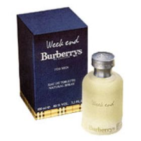 Burberry Weekend Men - Best-Parfum