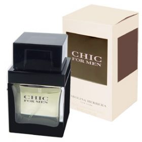 Carolina Herrera Chic For Men - Best-Parfum