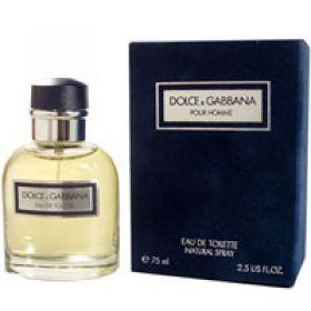 Dolce & Gabbana Pour Homme - Best-Parfum