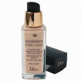 C.Dior Diorskin Pure Light Тональный крем - Best-Parfum