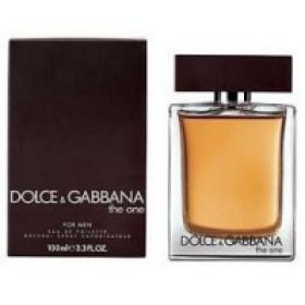 Dolce & Gabbana The One Man - Best-Parfum