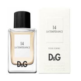 D&G Anthology La Temperance 14 - Best-Parfum