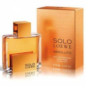 Solo Loewe Absoluto - Best-Parfum