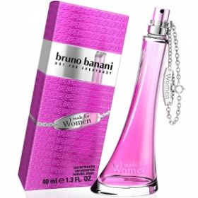 Bruno Banani Made For Women - Best-Parfum